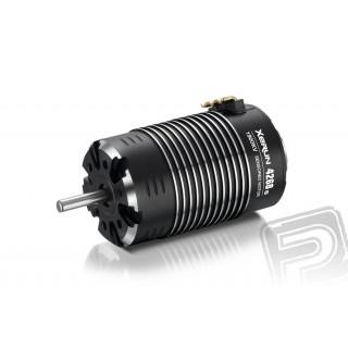 XERUN 4268 SD, 2200Kv - G2 - fekete