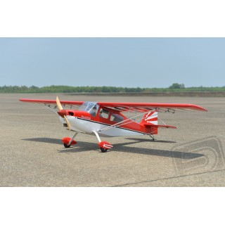 BH150 Super Decathlon 2450mm ARF