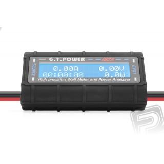 Wattmérő 180A