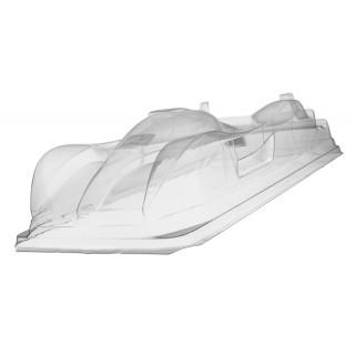 Festettlen/átlátszó karosszéria Mon-Tech M-10 PAN CAR 1/10 (200 mm)