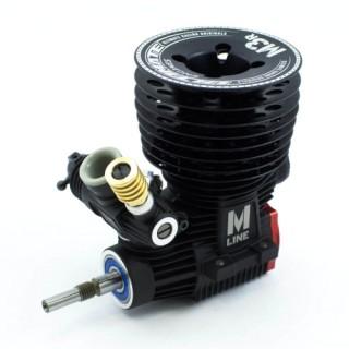 ULTIMATE/OS MAX M-3R – CSAK a motor