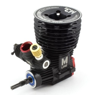 ULTIMATE/OS MAX M-3S  – CSAK a motor