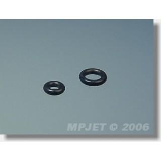 "4055 Sada ""O"" kroužků pro MPJ 4043, 4048"