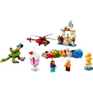 LEGO Classic - Szórakoztató világ - LEGO® 10403