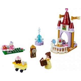 LEGO Juniors - Bellin čas na pohádku