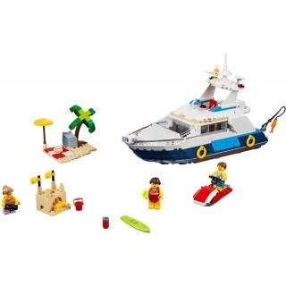 LEGO Creator - Hajós kalandok LEGO® 31083