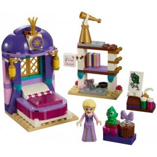 LEGO Disney - Aranyhaj hálószobája a kastélyban - LEGO® 41156