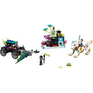 LEGO Elves - Souboj Emily a Noctury