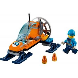 LEGO City - Sarkvidéki jégsikló - LEGO® 60190