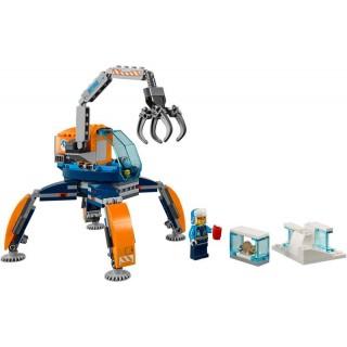 LEGO City - Sarkvidéki lánctalpas jármű LEGO® 60192