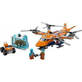 LEGO City - Sarkvidéki légi szállítás - LEGO® 60193