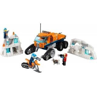 LEGO City -Sarkvidéki felderítő teherautó LEGO® 60194