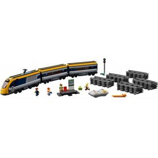 LEGO City - Személyvonat