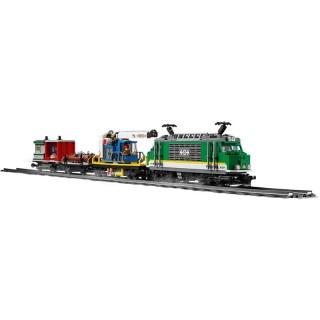 LEGO City - Tehervonat LEGO® 60198