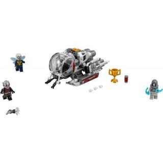LEGO Super Heroes -Kvantum Birodalom kutatók LEGO® 76109