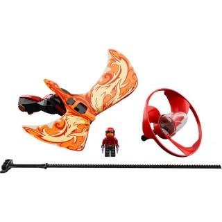 LEGO Ninjago - Kai Sárkánymester LEGO® 70647
