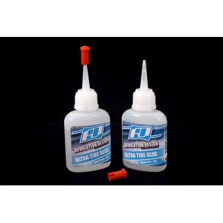 ULTRA pillanatragasztó gumihoz (20 g)
