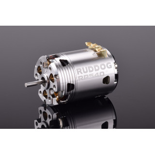 RP540 13.5T 540 Sensored Brushless/váltakozó motor