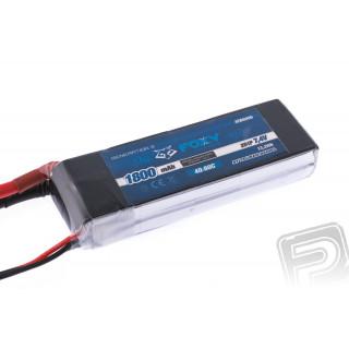 FOXY G3 - Li-Po 1800mAh/7,4V 40/80C 13,2Wh