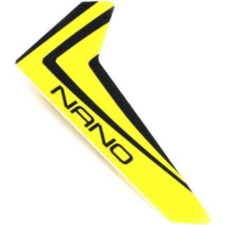Blade nCP X: Stabilizátor - sárga