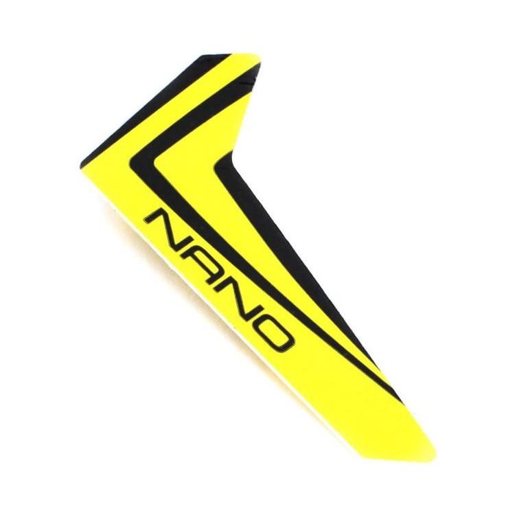 Blade nCP X: Stabilizátor žlutý