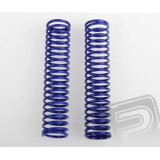 Hátsó lengéscsillapító rugó -1:8 (kék) 1.6mm