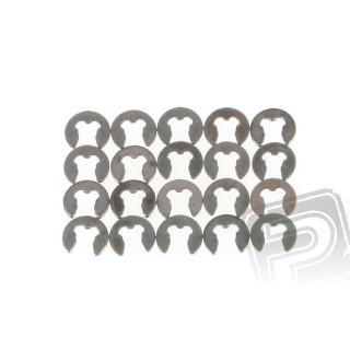 Biztosító zéger gyűrű (seeger) 2mm, TS-4N, MTA-4 S.H., TS-4E, SSK, DUCATI