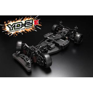 Yokomo YD-2E RWD 1:10 Drift alváz (műanyag alváz)