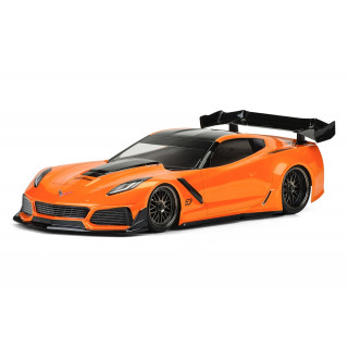 Karoserie čirá Chevrolet Corvette ZR1 (190 mm)