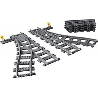 LEGO City - Váltók LEGO® 60238