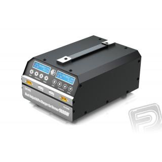 SKY RC PC 1080 töltő tápegységgel