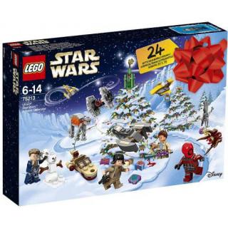 LEGO® Star Wars™ - Adventi naptár - LEGO® 75213
