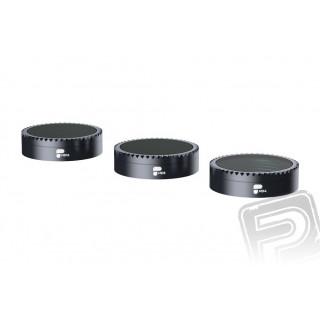 MAVIC AIR - Standard ND4, ND8, ND16 szűrő készlet
