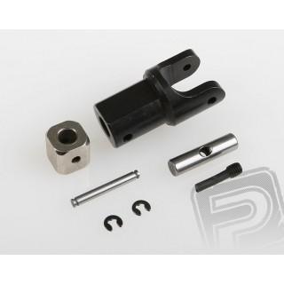 Fék adapter, MT -12, HAM S18