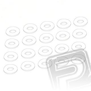 Belső O-gyűrűk olajos lengéscsillapítóhoz, PHOENIX