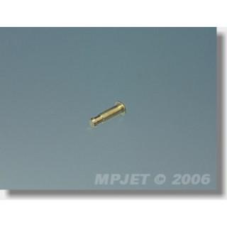 2234 Sárgaréz csapszeg 1,6mm hosszú 10db