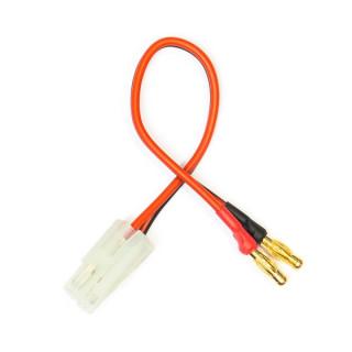 Töltő kábel TAMIYA, hosszúság 150mm