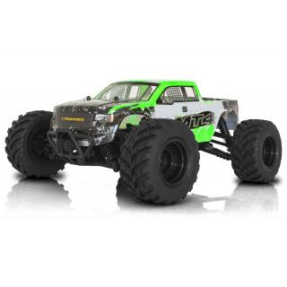 FUNTEK MT4 elektro Offroad Monster truck - 2.4GHz RTR