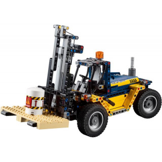 LEGO Technic - Výkonný vysokozdvižný vozík