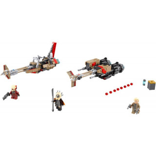 LEGO Star Wars - Cloud-Rider Swoop Bikes™ - LEGO® 75215