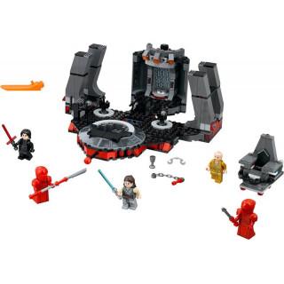 LEGO Star Wars - Snoke trónterme - LEGO® 75216