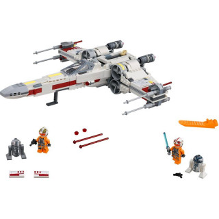 LEGO Star Wars - X-wing Starfighter - LEGO® 75218
