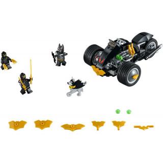 LEGO Super Heroes - Batman™: A Karmok támadása LEGO® 76110