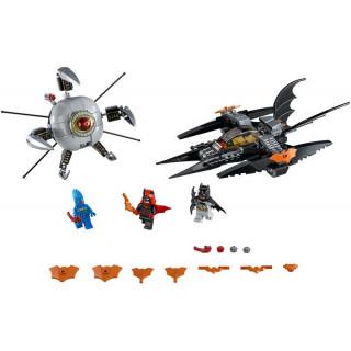LEGO Super Heroes - Batman™: Brother Eye™ Támadás LEGO® 76111