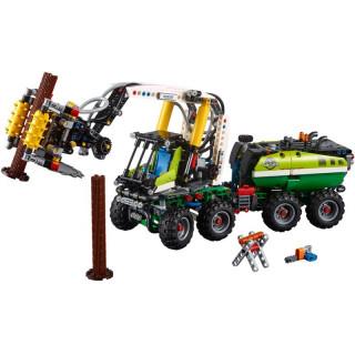 LEGO Technic - Lesní stroj