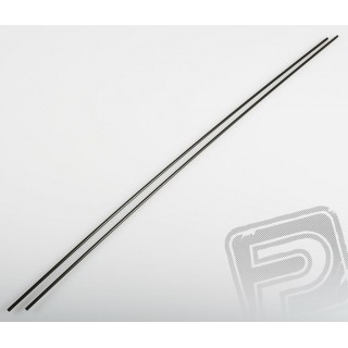 Antenna cső, R30/R60