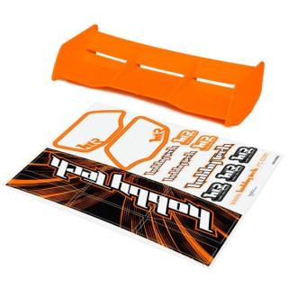 Narancssárga műanyag HIGH DOWN FORCE szárny