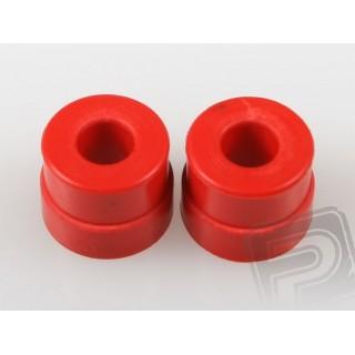 Csillapító gumi 80st. R30/50