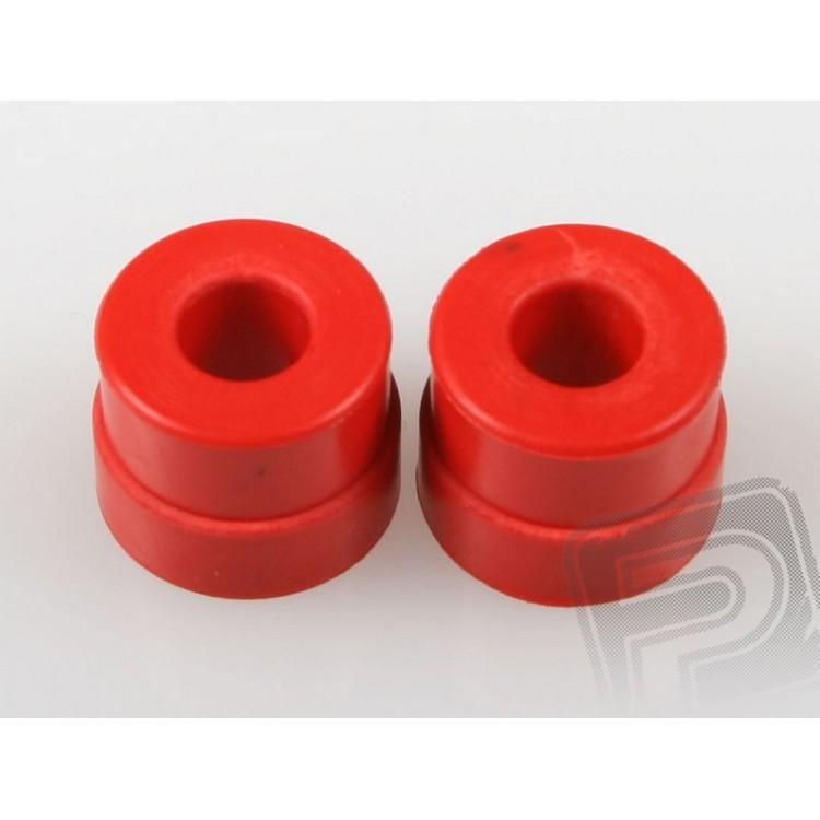 Tlumící guma 80st. R30/50