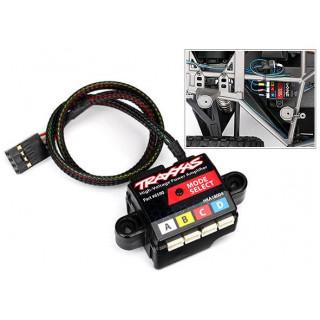 Traxxas LED-es világításvezérlő egység: Desert Racer
